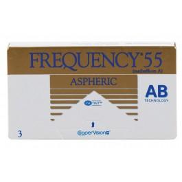 Opakowanie Frequency 55 Aspheric