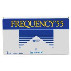 Opakowanie Frequency 55