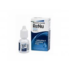 Opakowanie  Renu® MultiPlus® Drops (8 ml)