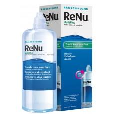Opakowanie ReNu MultiPlus 360ml