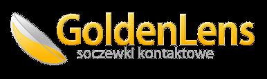 Logo GoldenLens